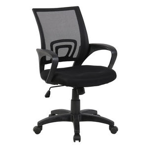 YOE 50 - Low Mesh Chair