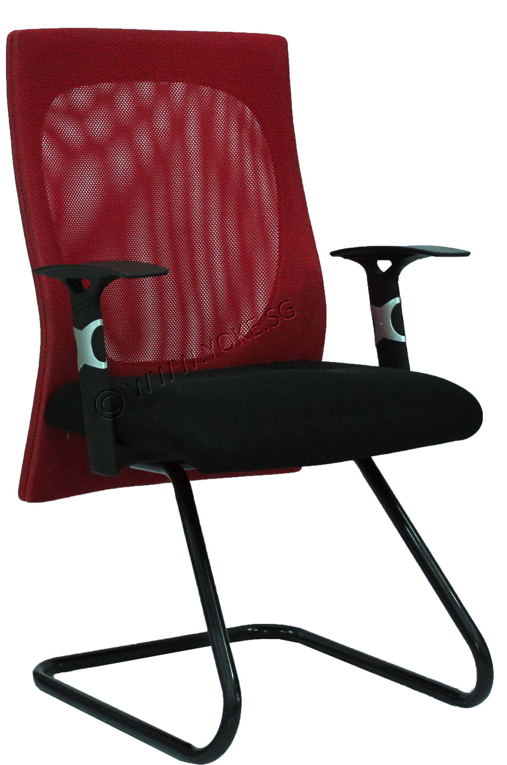YOE 6C - Cantiliver Mesh Chair