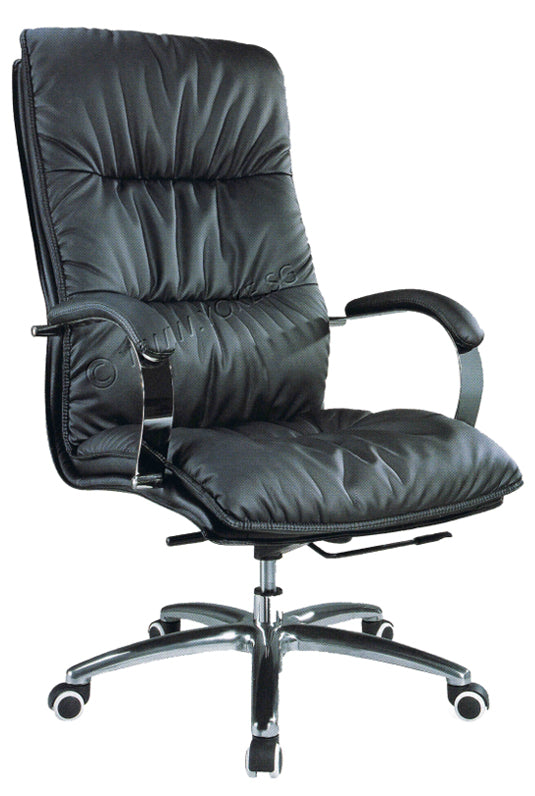 Tremendous Yoe 88 Genuine Leather Chair Alphanode Cool Chair Designs And Ideas Alphanodeonline