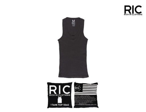 Men's Tank Top Black