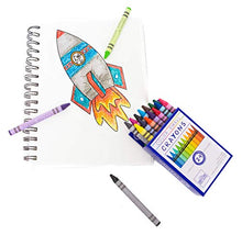 Load image into Gallery viewer, Color Swell Crayon Pack of 24 Count Vibrant Colors Teacher Quality