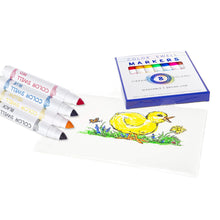 Load image into Gallery viewer, Color Swell Bulk Marker Pack (10 Packs, Broad-Line Markers)