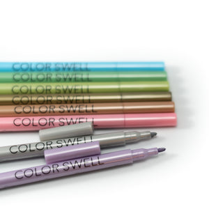 Metallic Marker Bulk Pack (10 Packs)