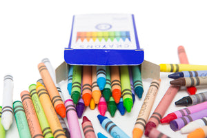 Art Set by Color Swell Over 150 Quality Pieces Great Gift for Students Parties Families Artists and Kids