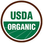 USDA Certified Organic Serum
