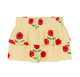 Wombat Skirt Flowers Yellow