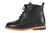 Buster Brogue Boot Black