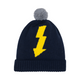 Lightning Hat Blue