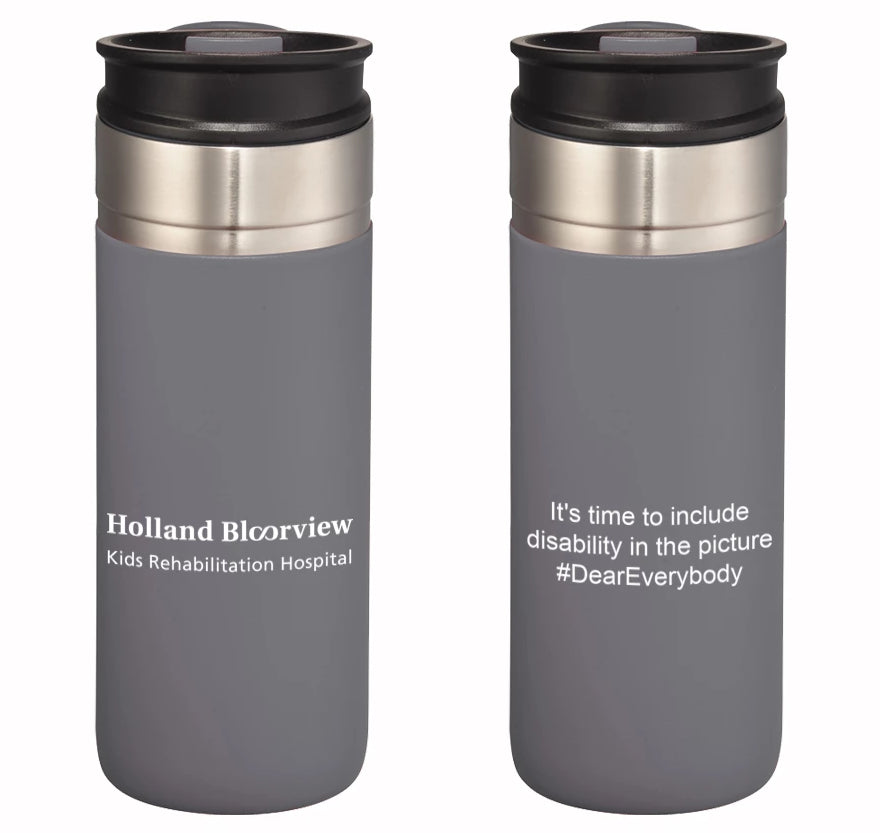 Coffee Tumbler - it's time to include ...