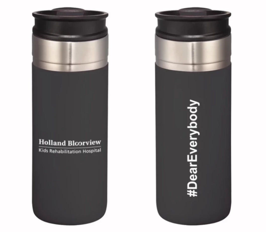 Coffee Tumbler - #DearEverybody
