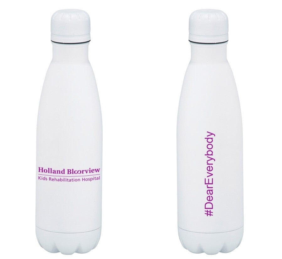 Water Bottle - #DearEverybody