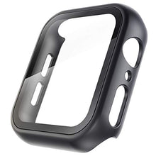 Load image into Gallery viewer, Inskin PC Case with Built-in Tempered Glass Screen Protector, fits Apple Watch Series 6/5/4/SE. - Inskin Inc.