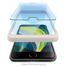 Load image into Gallery viewer, Inskin Case-Friendly Tempered Glass Screen Protector w/Application Frame, fits iPhone SE 2nd Generation [SE 2020]. 2-Pack. - Inskin Inc.