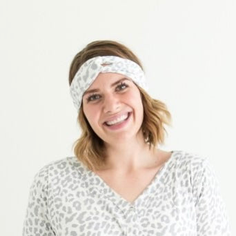 Face Wash Headband