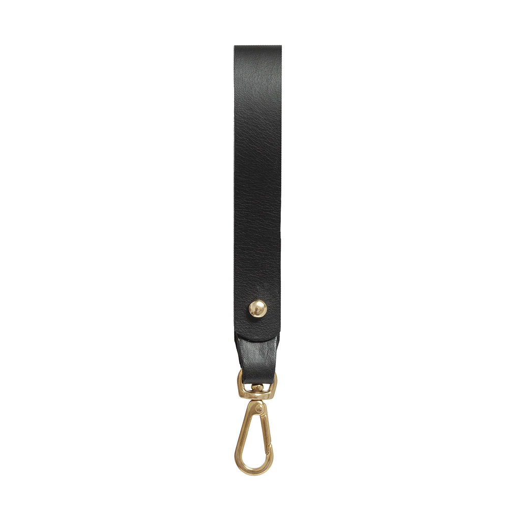 Luna - Key Holder M-Black