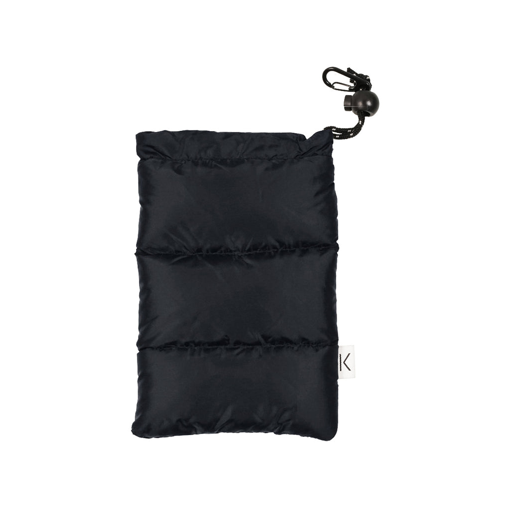 Smartphone Pouch - Black