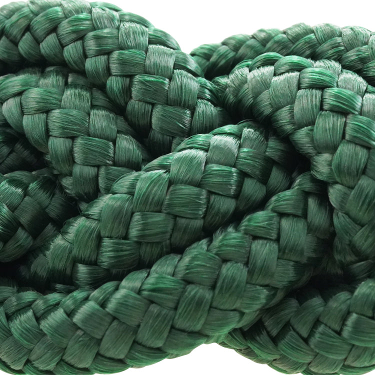 Forest Green Knot
