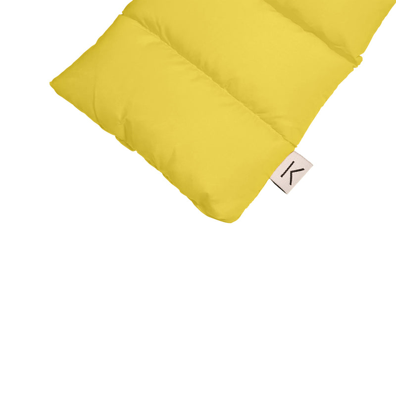 Smartphone Pouch - Yellow