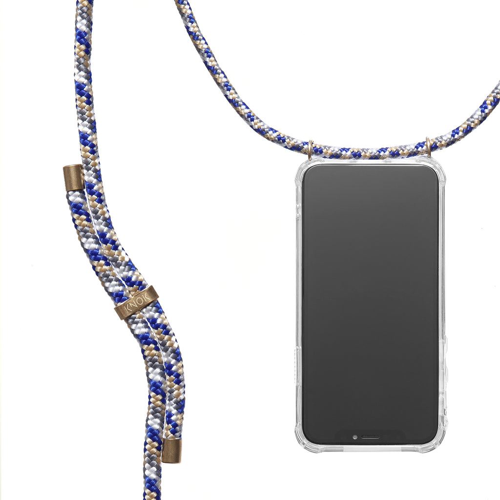 Phone Necklace - Mountain - KNOK Berlin