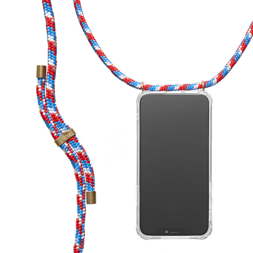 Phone Necklace - Paris - KNOK Berlin