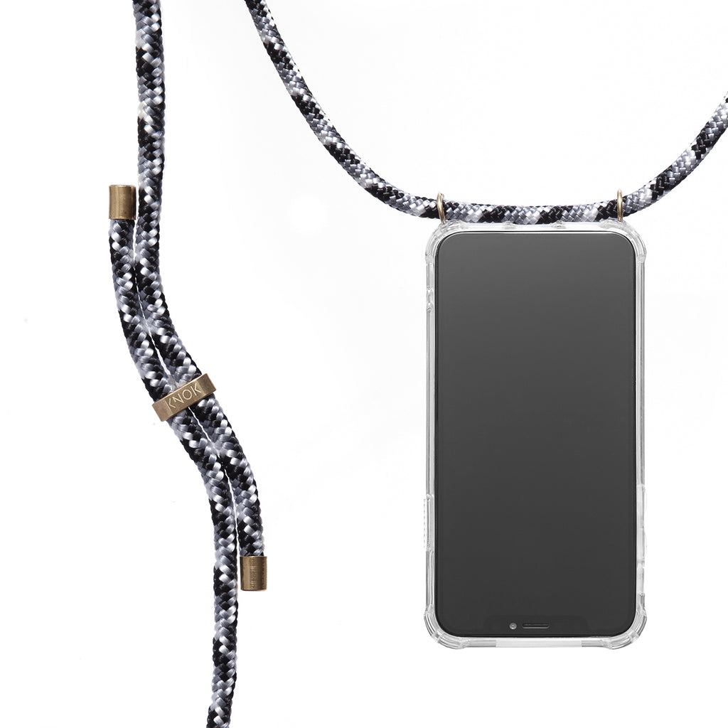 Phone Necklace - Urban - KNOK Berlin