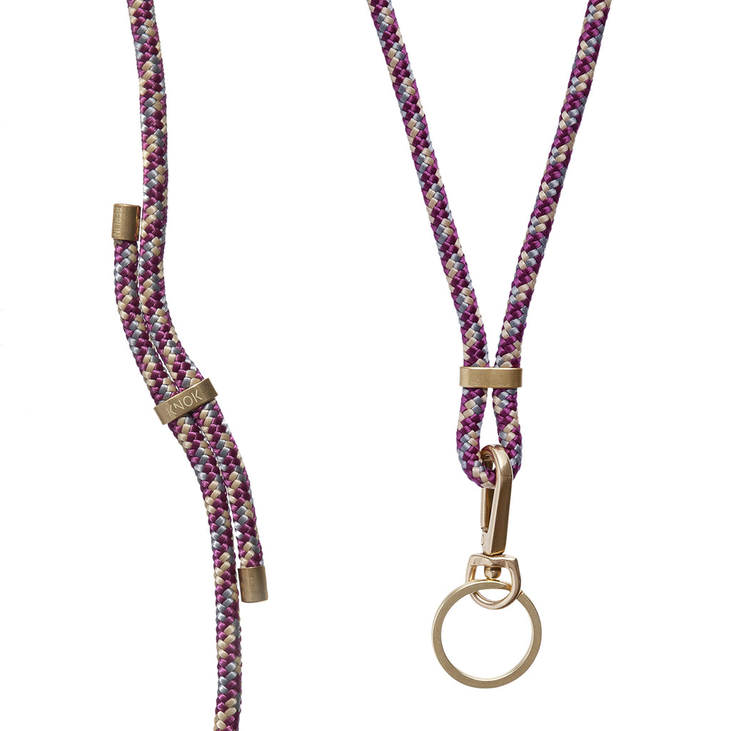 Bordeaux Necklace
