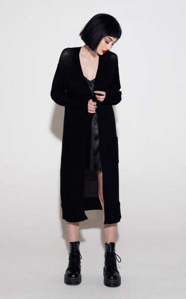 LONG CARDIGAN (LAST FEW)