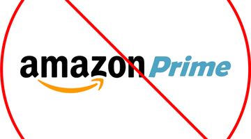 Want to support small, family businesses? Don't shop Amazon Prime!