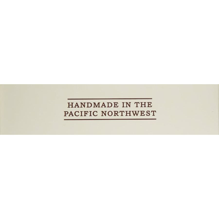 HAND & BODY LOTION WITH GOAT MILK | SARATOGA PASSAGE | LAVENDER LEMONGRASS CLOVE | BOX SIDE