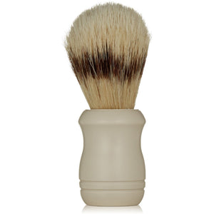 SHAVE BRUSH | BOAR BRISTLE