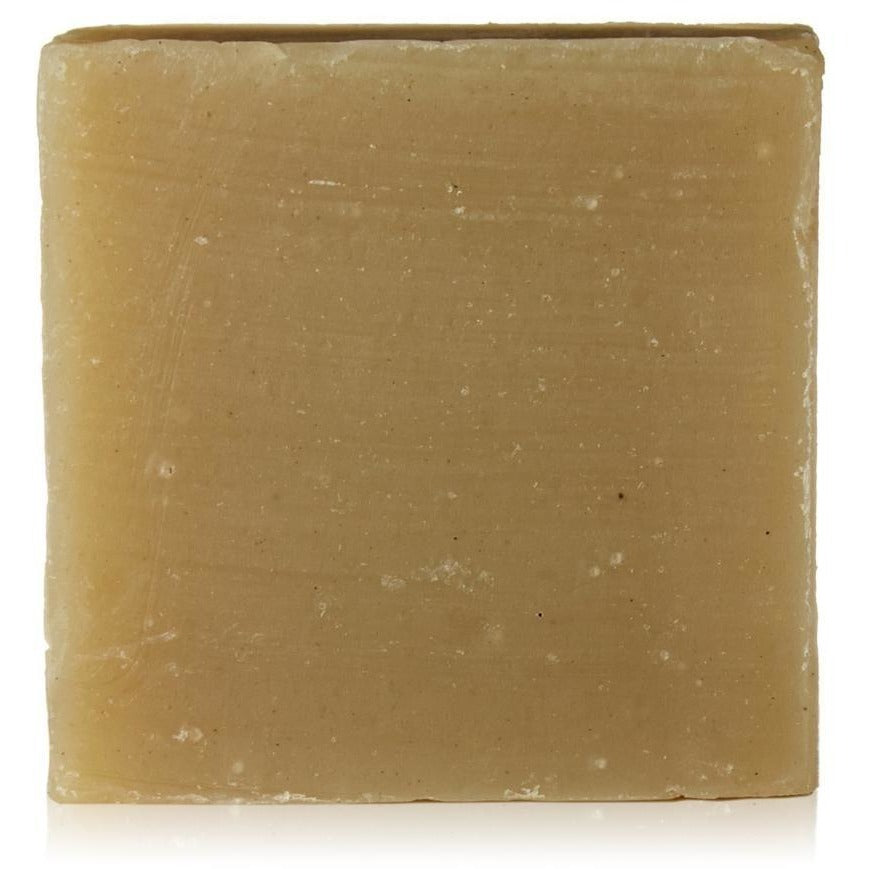 SHAVING BAR | CEDARWOOD GRAPEFRUIT TEA TREE | UNWRAPPED BAR