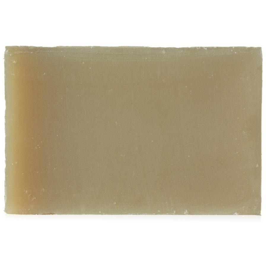 GARDENER'S SOAP FOR DIRTY HANDS | PATCHOULI GRAPEFRUIT CLOVE | UNWRAPPED BAR