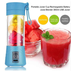 Premiredeals Blue On The Go Smoothie