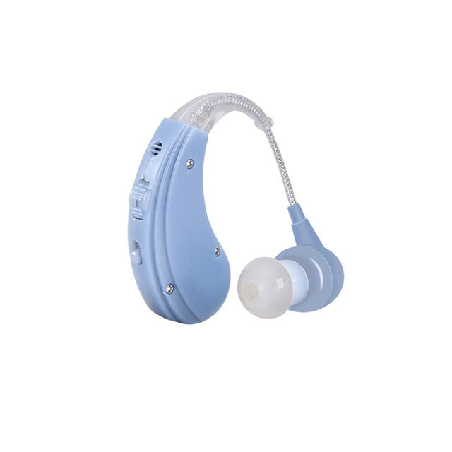 Lux  Hearing Aid