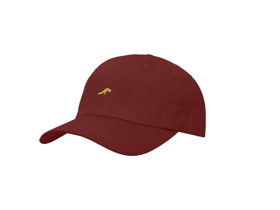 Uncle Fox Cap