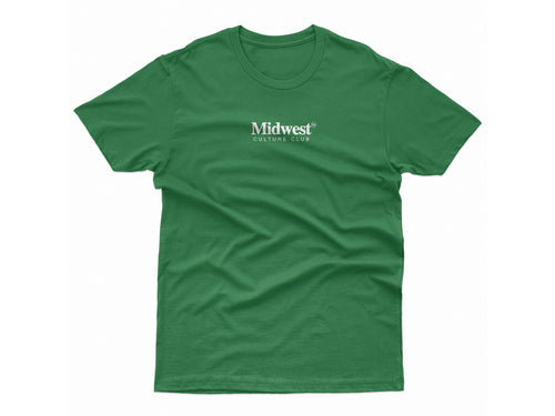 Midwest Culture Club Compilation Tee **Pre-Order**