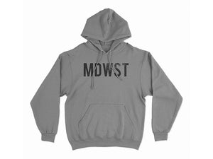 MDWST Hoodie - Multiple Colors Available