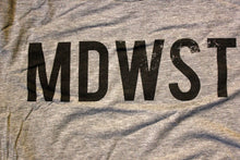 Load image into Gallery viewer, MDWST Tee (Grey)