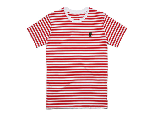*Coming Soon!* Tropic Striped Tee