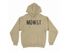 Load image into Gallery viewer, MDWST Hoodie - Multiple Colors Available