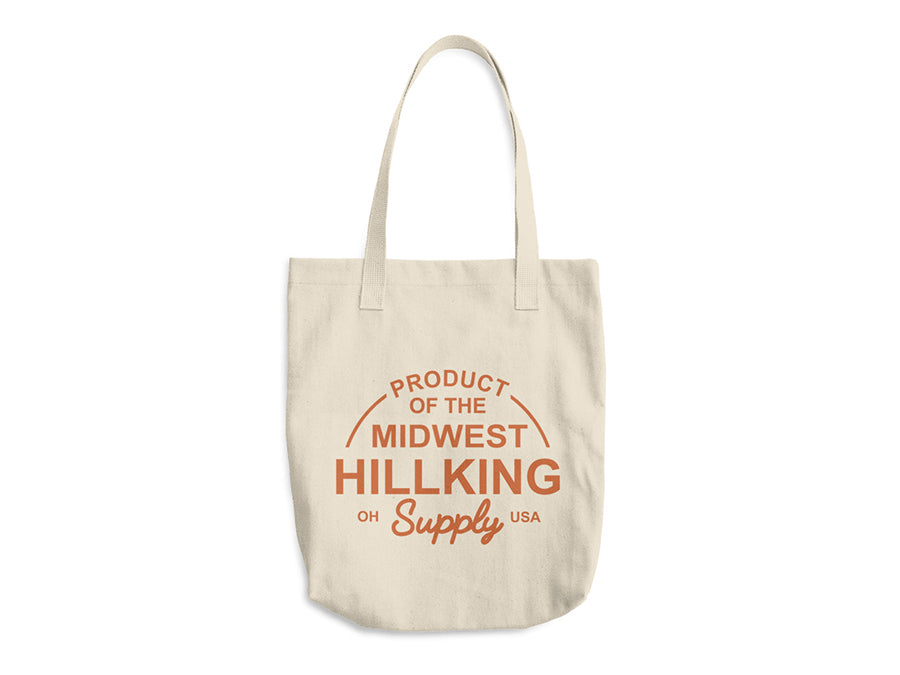 Product of the Midwest Tote