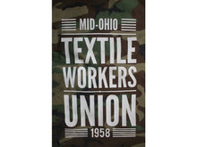 "Load image into Gallery viewer, Vintage ""Union Workers"" Jacket"