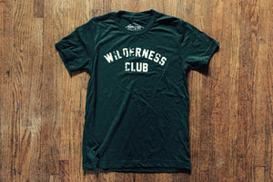 Wilderness Club Tee