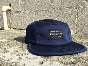 Traveler 5 Panel Camp Hat