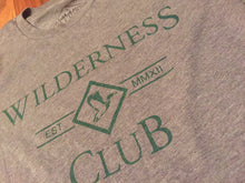 Load image into Gallery viewer, Wilderness Club Duck Tee