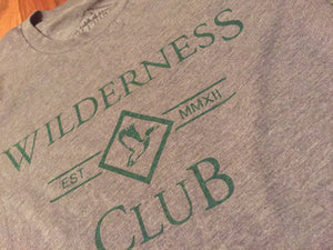 Wilderness Club Duck Tee