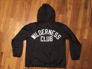 Wilderness Club Field Jacket