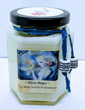 Charmed Candle ~ White Magic