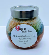 Body Scrub ~ Aura Cleansing
