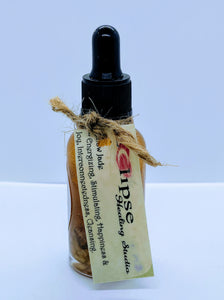 Mystical Oil ~ Warming Vanilla